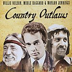 Merle Haggard Country Outlaws