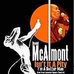 David McAlmont Isn't It A Pity (Digital Single)
