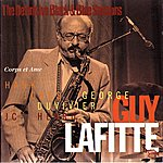 Guy Lafitte Corps Et Ame (1978) (The Definitive Black & Blue Sessions)