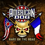 American Dog Hard On The Road