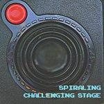 Spiraling Challenging Stage