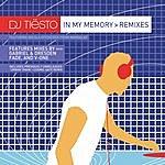 Tiësto In My Memory: Remixes - EP