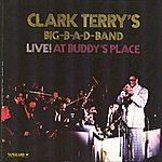 Clark Terry Live At Buddy's Place