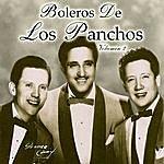 Los Panchos Boleros De Los Panchos Volumen 2