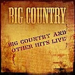 Big Country In A Big Country And Other Hits Live
