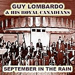 Guy Lombardo September In The Rain