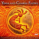 Cover Art: Yoga And Chakra Flutes