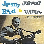 Jimmy Reed Live At Libery Hall