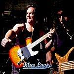 David Wells Blue Lover