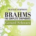Seattle Symphony The Complete Brahms Symphonies
