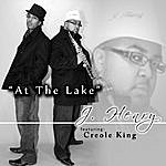 J-Henry At The Lake Feat.. Creole King