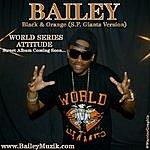 Bailey Black & Orange (S.F. Giants Version) - Single