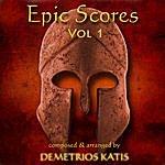 Demetrios Katis Epic Scores Vol 1