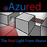 Azure Trio The Red Light From Above