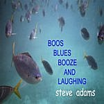 Steve Adams Boos Blues Booze And Laughing