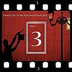 Double Zero Effects For Soundtracks, Vol. 3