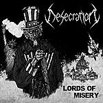 Desecration Lords Of Misery