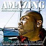 Verse Amazing (Feat. Marka)