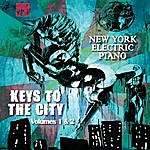 New York Electric Piano Keys To The City Volumes 1 & 2