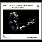 Berlin Philharmonic Orchestra Edition Vol. 1
