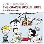 Vince Guaraldi The Charlie Brown Suite And Other Favorites