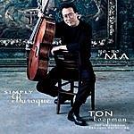 Yo-Yo Ma Simply Baroque