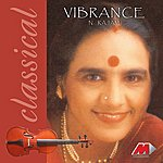 N. Rajam Vocals Through Violin