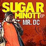 Sugar Minott Sugar Minott Ep Mr. DC