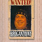 Brigan Tony Wanted!