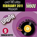 Off The Record February 2011 Urban Smash Hits (R&B, Hip Hop)