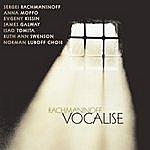 Wolfram Huschke Rachmaninoff Vocalise