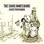 David James Street Performer