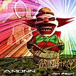 Amonn Speak To Him [V1] (Feat. Ministry) - Single