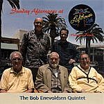 Bob Enevoldsen Quintet Sunday Afternoons At The Lighthouse Cafe
