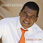 Howard Johnson Bring It On