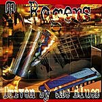 T. Rogers Driven By The Blues