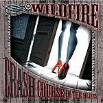 Wildfire Crash Course In The Blues