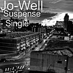 "Jowell ""Suspense"" - Single"