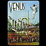 Man on Earth Venus