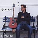 Steve Jones Pictures