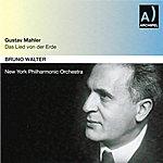 New York Philharmonic Gustav Mahler : Das Lied Von Der Erde