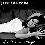 Jeffrey Johnson Hot Summer Nights
