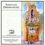 Sabin Levi Organ Music