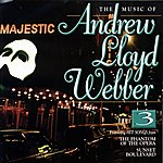The London Pops Orchestra The Music Of Andrew Lloyd Webber Symphonic Vol. 3