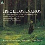 Bamberg Trio Ippolitov Ivanov - Symphony/Mytziri