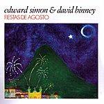 Edward Simon Fiestas De Agosto