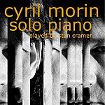 Cyril Morin Cyril Morin : Solo Piano