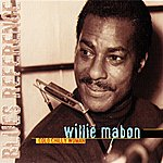 Willie Mabon Cold Chilly Woman (1972)