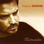 Franco Simone Ritratto