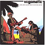 Vegomatic Surfin, Robots And The Correct Use Of Rock And Roll